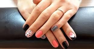 рисунки на ногтях для начинающих клодель моделс