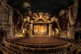Take a look inside abandoned historical sites across the US - Lonely Planet