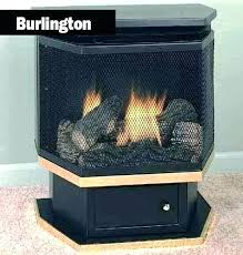 vent free propane fireplace propane fireplace logs in vent free gas with remote vent free series propane gas fireplace savannah oak 18 in vent free propane