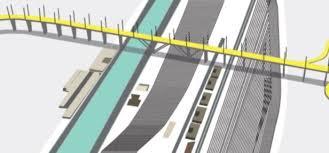 Ecco come sarà il nuovo ponte di Genova di Renzo Piano