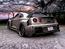 Nissan-GTR-R-35-Modified.jpg 1,200×900 pixels | GT-R Collection ...