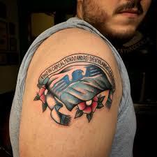 Ss Lazio Fans Tattoo