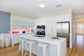 Kitchen Display Residential Timber Floors Sydney