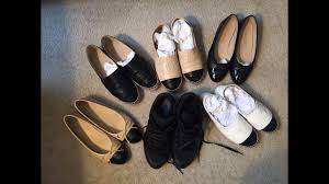 Chanel Espadrilles Size Chart Sizing And Wear And Tear On Chanel Shoes Request