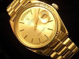 rolex mens gold day date president 1803 for beckertime rolex 18k yellow gold day date president 1803 champagne 5