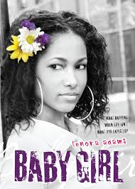 Book Cover Image (jpg): Baby Girl | by Lenora Adams Official Publisher Page Simon