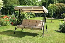 garden oasis 3 seat swing with canopy garden swing with canopy garden oasis  arch swing garden
