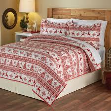 Mainstays Christmas Sweater Holiday Quilt Set - Walmart.com &  Adamdwight.com