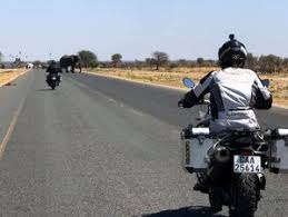 top 10 motorcycle tours in namibia
