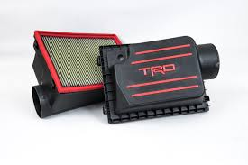trd cold air intake cai th gen runner fj cruiser trd cold trd cold air intake cai 5th gen 4runner filter and box