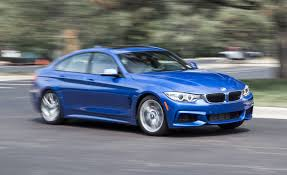All BMW Models bmw 428i convertible review : 2015 BMW 428i Gran Coupe Tested – Review – Car and Driver