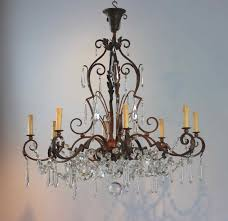antique lighting french chandeliers image 3