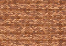 old brick wall background red bricks