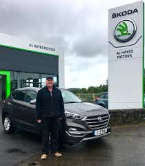 Congratulations to Mike Burke who picked... - Al Hayes Motors Skoda |  Facebook