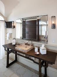 Cool Table Bathroom Vanity About Fresh Home Interior Design With