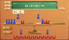 the fun way to learn algebra screenshot 11