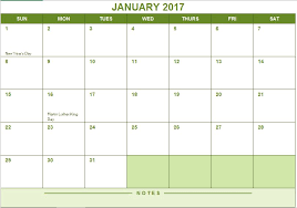 Calendar Free Downloads Calendar Free Template 2017 2017 Full Year Calendar Excel Templates
