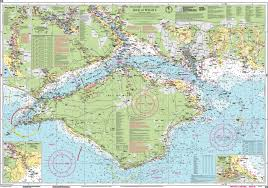 C3 Isle Of Wight Imray Chart