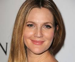 drew barrymore s wedding makeup tips