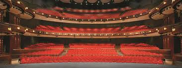 Cobb Theater Atlanta Seating Chart Pollstar At Cobb Energy Performing Arts Centre Atlanta