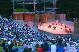 Sundance Summer Theatre