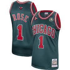 derrick rose basketball jersey cheap online