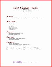 Housekeeping Resume Sample Elegant 53 Luxury Housekeeper Resume