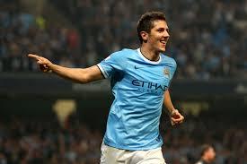 Informações profissionais clube atual monaco: Analysing The Bizarre Manchester City Career Of Stevan Jovetic Bleacher Report Latest News Videos And Highlights