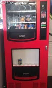 Vm 750 Vending Machine Magnificent New Listing Httpwwwusedvendingi48GainesVM48
