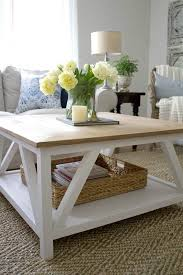 There are tons of farmhouse coffee table plans out there. Kreg Tool Innovative Solutions For All Of Your Woodworking And Diy Project Needs