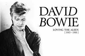 <b>David Bowie</b>, '<b>Loving</b> the Alien': Album Review
