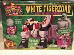 Mighty Morphin Power Rangers White Light Part 1 Pin On Vintage Mighty Morphin Power Rangers