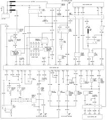 trailer wiring diagram 1997 nissan pickup wiring diagrams schema