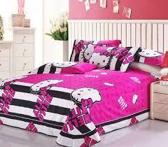 kitty bedroom decorations