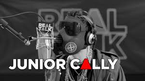 Junior Cally Real Talk (Testo)