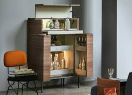 contemporary bar furniture. Lema Winston Drinks Cabinet Bar Mobili Go Modern Contemporary On A Small Budget Furniture F