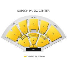 Klipsch Music Center Noblesville In Seating Chart Ruoff Home Mortgage Music Center 2019 Seating Chart