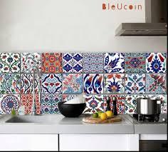 Kitchen Tile Decals Stickers Kitchen Tile Stickers Uk Pickboncom