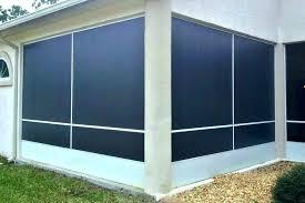 retractable privacy screens outdoor patio screens large size of patio outdoor screen porch privacy ideas patio retractable privacy screens patio