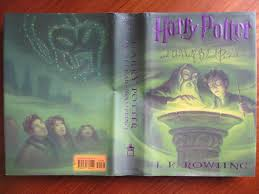 harry potter and the half blood prince 113 first