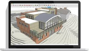 architectural engineering models. Sketchup For Architecture Make Everything Easier. Free Architectural Design Software. Tricarico And Engineering Models D