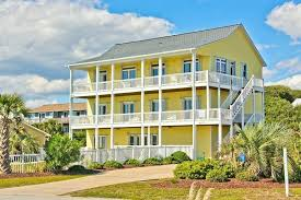 Bluewater Rentals Emerald Isle Nc Bahary Co
