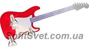 Детский <b>спот Nowodvorski Guitar 4223</b>