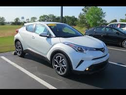 2018 toyota xle. simple toyota 2018 toyota chr xle premium full tour u0026 startup at massey inside toyota xle