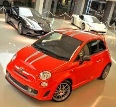 Make sure this fits by entering your model number. Abarth 695 Tributo Ferrari 1 4 T Jet De 180 Hp 2010