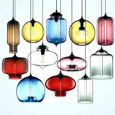 coloured glass pendant lights australia colorful colored new sports colored glass pendant lights