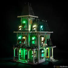 led lighting for house. Light My Bricks : Haunted House LED Lighting Kit Led For