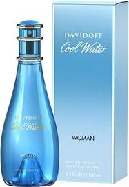 <b>Davidoff Cool Water</b> EDT perfume Capturing the true essence of ...