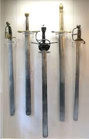 executioners sword