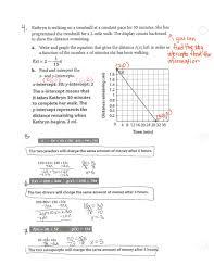 writing linear equations module quiz d answers tessshlo